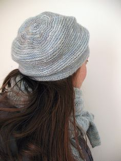 Chandra's note: Rikke Hat - I'm making this.