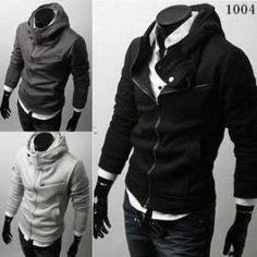 fallow hood jackets