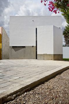 jesús dávila arquitectos / casa de los bisabuelos, san felipe, aguascalientes