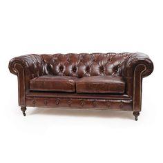 London Chesterfield Sofa