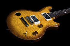 McInturff Guitars Royal