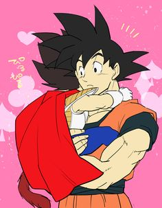 Read from the story Imagenes kakavege [Pausada] by -SykesAnx- (Sykes) with reads. Dbz, Kid Vegeta, Baby Vegeta, Son Goku, Romance, Saga Dragon Ball, Chibi, Gifs, Fandoms