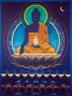 Learn the complete lyrics, meaning and benefits of chanting the powerfulBuddha Akshobhya (Mitrugpa) Mantra - Om Akshobhya Hum.