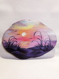 Nice 46 Amazing Diy Rock Painting Best Ideas.