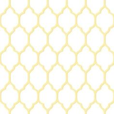 York Wallcoverings 56 sq. ft. Casabella II Moroccan Trellis Wallpaper-BA4509 - The Home Depot