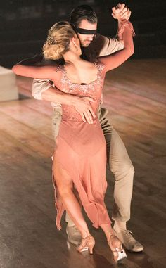 Dancing with the Stars: Who's Heading to the Finals After a Double Elimination? | E! Online Mobile