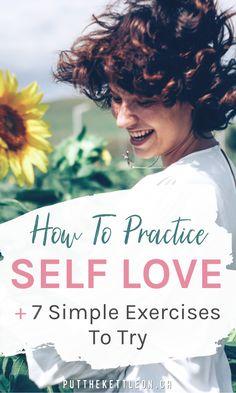 What Is Self, Self Love, Love Articles, Holistic Care, Self Development, Personal Development, Good Mental Health, Self Compassion, Self Acceptance