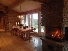 Spisestue Jærstol Hyttepeis Mountain Cottage, Kitchen, Inspiration, Home Decor, Biblical Inspiration, Cooking, Decoration Home, Room Decor, Kitchens