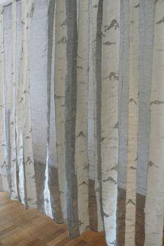 Linda Topic fabrics