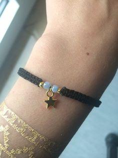 Mein Filigranes Armband, schwarz von ! Größe  für 1,50 €. Sieh´s dir an: http://www.kleiderkreisel.de/accessoires/armbander/155335583-filigranes-armband-schwarz.