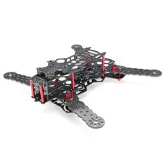 270mm Variant Insect Carbon Fiber Quadcopter Multicopter Folding Frame Kit Drone Quadcopter, Drones, Great Christmas Presents, Drone Technology, Aircraft Design, Carbon Fiber, Insects, Kit, Frame