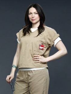 Laura Prepon as Alex Vause ~ Orange Is the New Black (TV Series 2013– )