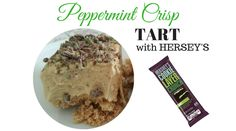 South African Peppermint Tart made in the USA. Baking South African style in the USA Tried, Tested, Delicious! Peppermint Crisp Tart, Hershey Cookies, Savory Tart, South African Recipes, Melting Chocolate, Oatmeal, Goodies, Vegetarian, Baking