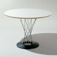 Cyclone Dining Tables, Cyclone Dining Tables & Knoll Tables | YLiving