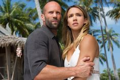 Review: Jason Statham in Mechanic: Resurrection a Hit Man on Cruise Control