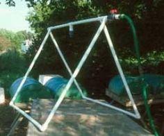 Freestanding Washer