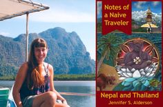 So far this month we have been introduced to three travel memoir authors - Melissa Burovac, Jill Dobbe and Anne Hamilton - and their unique stories. It has been a pleasure reading about their journeys and how their travels influenced their writing. The rest of the month I will feature articles by former and current expats and authors Beth Green, Annika Milisc-Stanley and Pamela Allegretto here on my blog. Today I want to share my own story about how I came to write a travelogue. I hope you…
