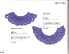 Gallery.ru / Фото #92 - М и С 68 - miroslava388 Crochet Necklace, Crochet Hats, Knitting, Fashion, Tejidos, Knitting Hats, Moda, Tricot, Fashion Styles