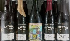 (DAVIS, Calif.) — Only 50 spots are available for Sudwerk's 2015 Brewers Cut, a club that guarantees access to its best barrel-aged beers. Membership opened to the public on Dec. 9. When the progra...