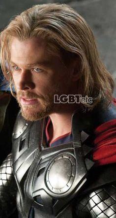 Chris Hemsworth ~ Thor