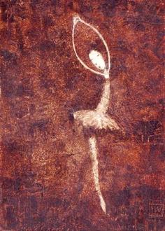Image of Dancer 2 Art Of Persuasion, Lee White, Cute Illustration, Dancer, Artist, Pictures, Image, Painters, Illustrator