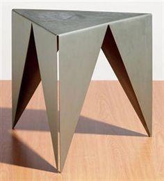 Scott Burton, Hectapod Table