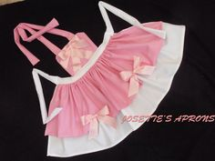 made by Cinderella s mice friends inspried my me by josettesaprons, $19.00