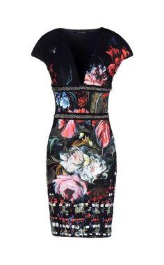 Short dress Women - Dresses Women on Roberto Cavalli Online Store
