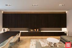 Gang door tdesigns interieurarchitecten interieur
