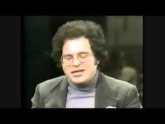 ITZHAK PERLMAN MASTER CLASS IN 1982 HIGH END - YouTube