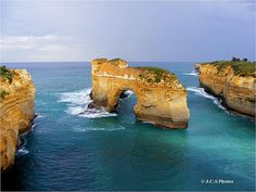port campbell 17
