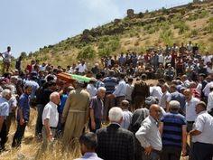"""""""3 çocuğu öldüren PKK'lıların """"basın"""" sevinci!"""""""
