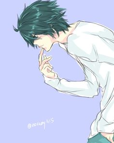 L Lawliet Fan Art