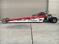 2008 Halfscale for Sale in windsor, ON | RacingJunk Classifieds
