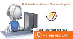 Getting Windows call support is easy and simple whereby a users need to use Windows telephone support. Microsoft Windows technical support can be availed and accessed with call from Windows technical support