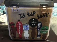 Formal cooler idea