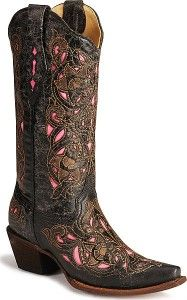 I would so wear these!!