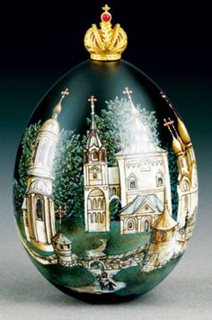 Theo Faberge