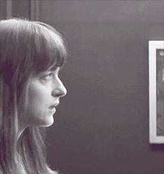 Christian and Anastasia - fifty-shades-of-grey Photo