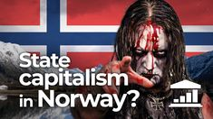 Why is NORWAY so RICH? - VisualPolitik EN Video analysis tactics learning - Finance tips, saving money, budgeting planner Black Metal, Norse People, Sovereign Wealth Fund, Wealthy Lifestyle, Welfare State, Pension Fund, We Are The World, Budget Planner, Finance Tips