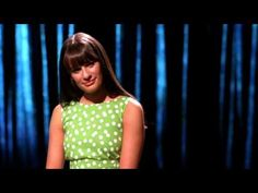 Glee - Big Girls Don't Cry