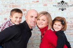 Recuadro de la familia. Colocar una foto familiar en el sector Oeste, atrae protección y felicidad a tu grupo familiar