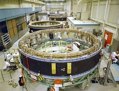 Manufacturing the Saturn V Instrument Unit