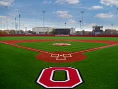 Ohio State University  Bill Davis Stadium  AstroTurf GameDay Grass 3D  122,481 s.f.  2011