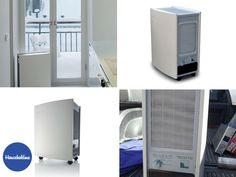 Blueair ECO10 Do Air Purifiers Work #blueair #eco10 #blueaireco10 #airpurifier #cleanair #clean #aircleaner