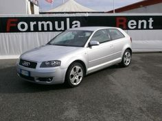 Audi A3 2.0TDI 140cv Ambition a 4.900 Euro | City car | 159.454 km | Diesel | 77 Kw (105 Cv) | 10/2003