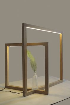 SQUARE LAMP -DEESAWAT - DEESAWAT | MAISON&OBJET AND MORE