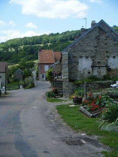 Vitteaux, France
