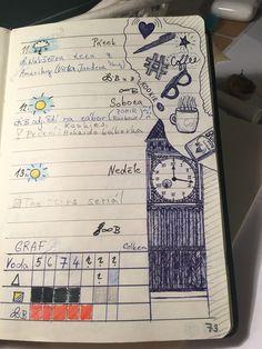 Bullet journal DIY