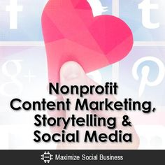 "What is nonprofit content marketing and what can it do for you? ""Content marketing"" is buzz-worthy because without it, you've got nothing."